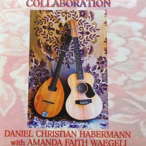 Collaboration CD Cover